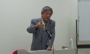 ジャーナリスト 田原総一朗 氏