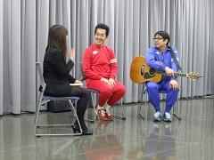 テツトモインタビュー実習20150323