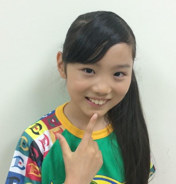Eテレ「Eダンスアカデミー」レギュラー出演!メンバーとともにダンスを踊って成長中! ジュニアクラス カレン