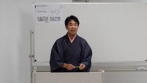 20171019_落語〔昼木〕愛楽師匠