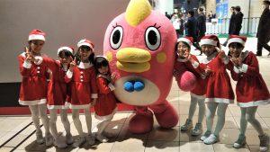 20181225汐留イベント (1)