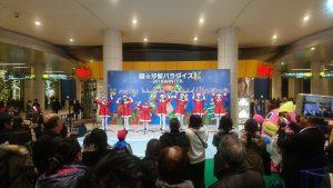 20181225汐留イベント (2)